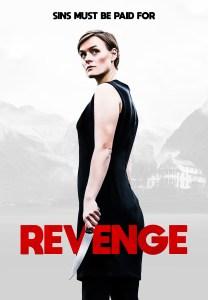 Revenge Hevn, Uncork'd Entertainment