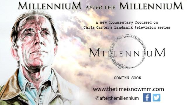 Troy L. Foreman, Millennium After The Millennium