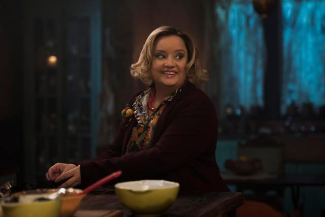 Adventures Sabrina Photos, Netflix