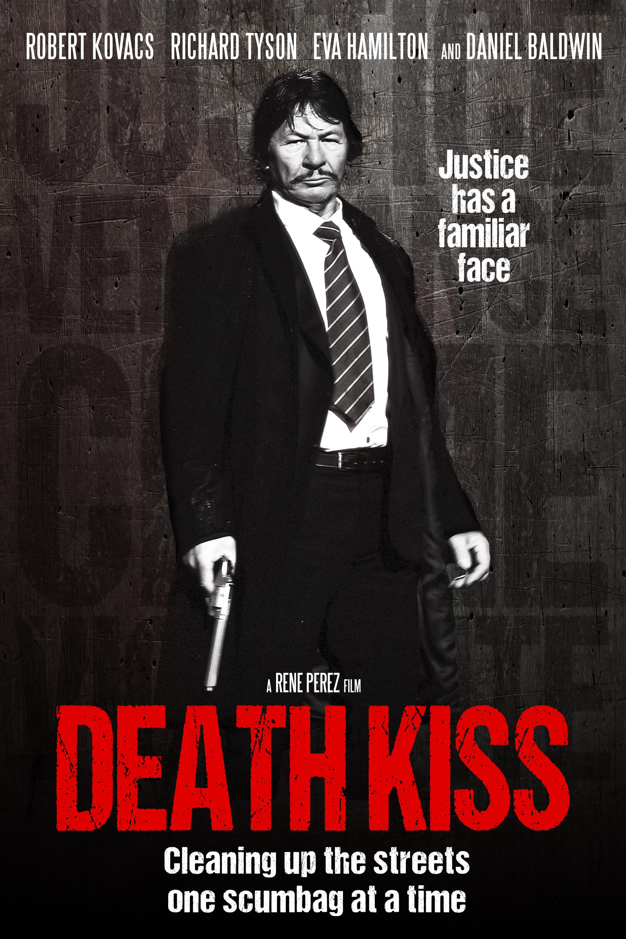 Death Kiss, Uncork'd Entertainment