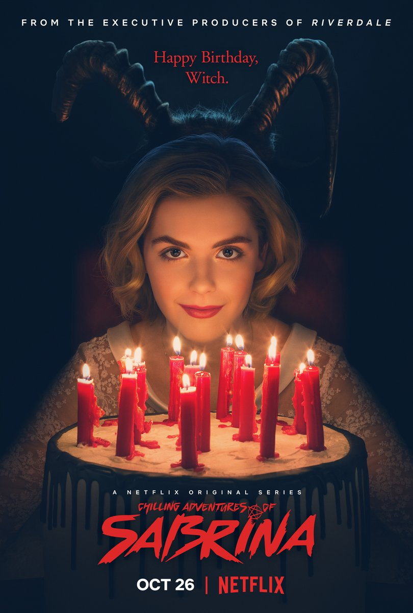 Adventures Sabrina Photos, Netfix