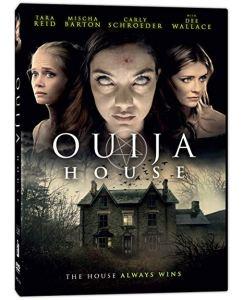 Ouija House DVD, Mischa Barton