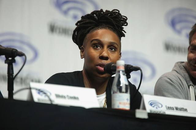 You Ain't Got These, Lena Waithe