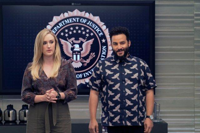Blindspot Season 4 Episode 3, NBC