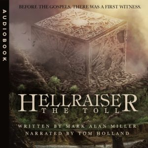 Hellraiser Toll Audiobook, Terror Time