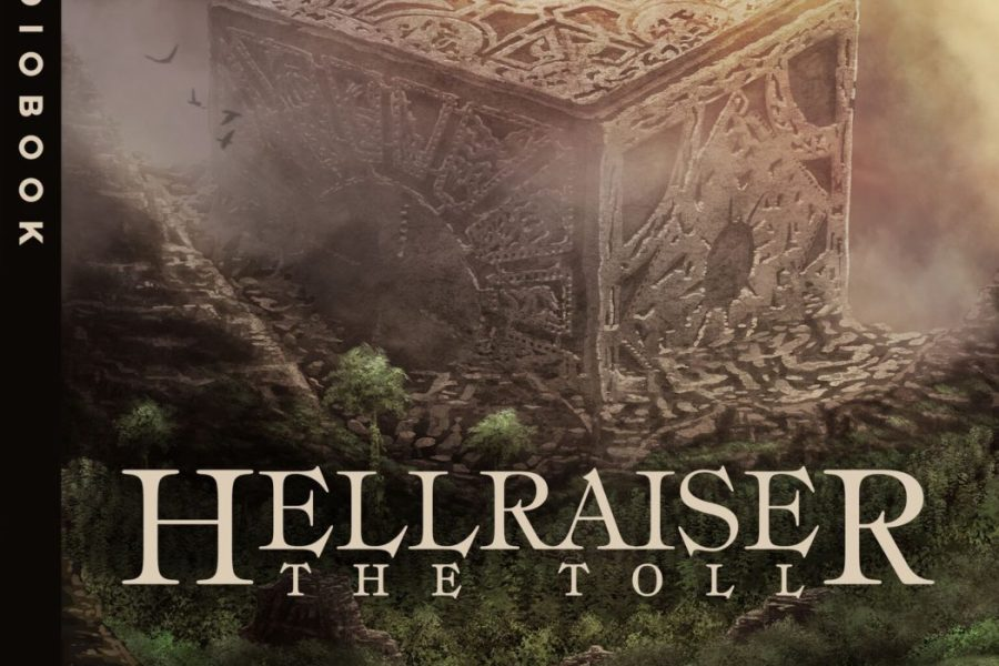 5 Reasons To Get 'Hellraiser: The Toll' (Audiobook)!
