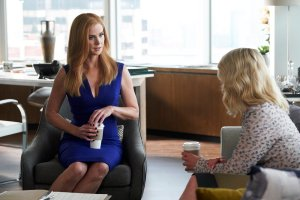 Suits Season 8.5 Donna, USA Network