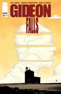 Gideon Falls #10, Image Comics