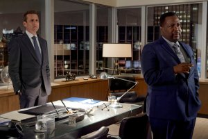 Suits Season 8B, USA Network