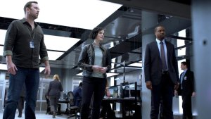 Blindspot Season 4 Episode 10, NBC