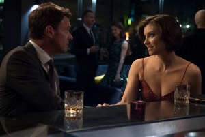 Whiskey Cavalier Episode 1, ABC