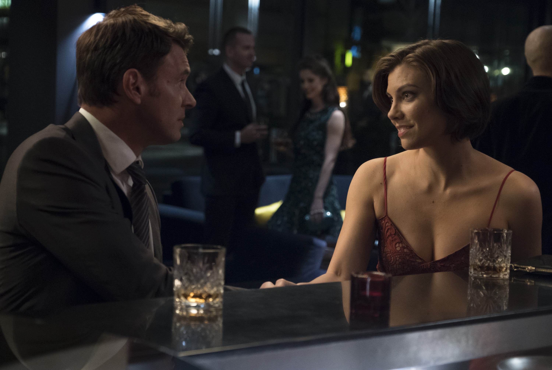 Whiskey Cavalier Episode 1, ABC
