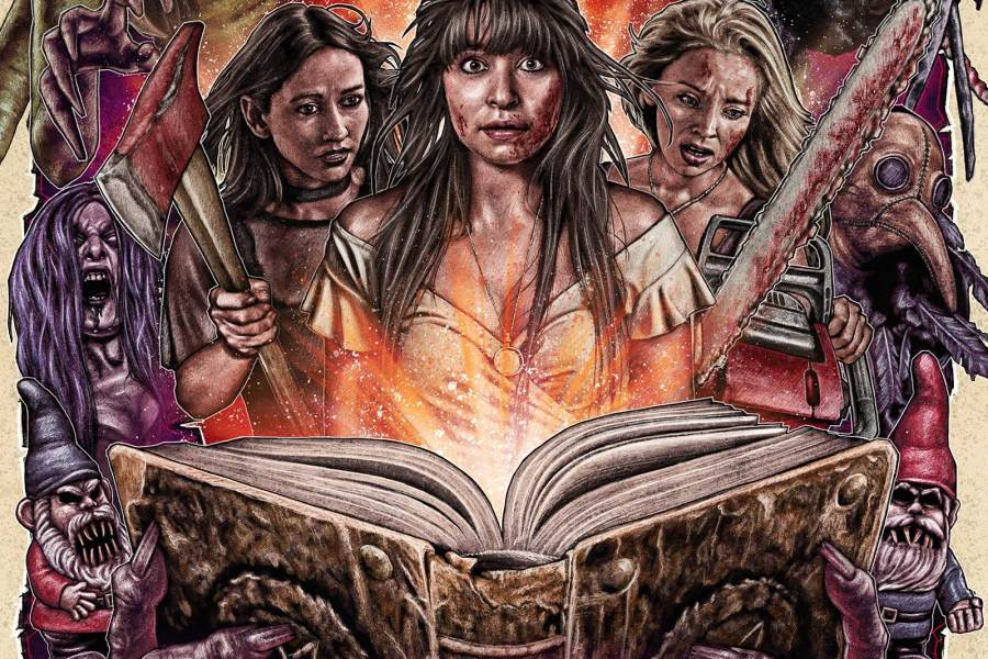 5 Reasons We Love 'Book Of Monsters!'
