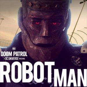 DC Universe Doom Patrol Episode 1, Pilot