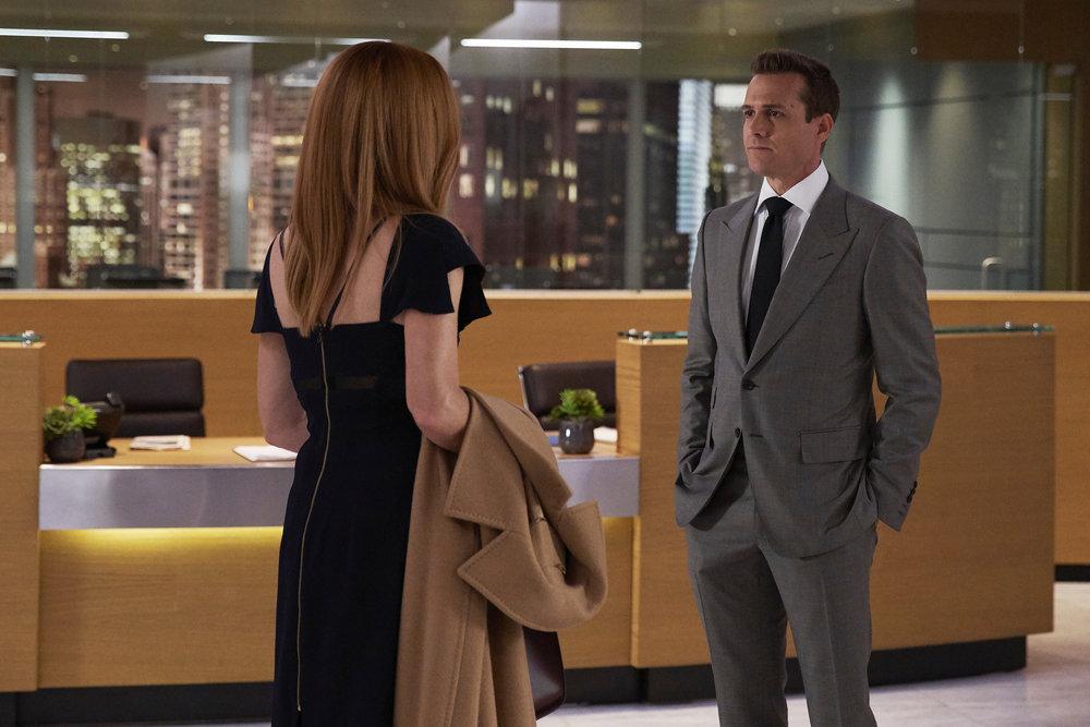 Suits Season 8 episode 14, USA Network
