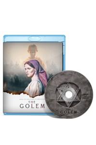 Golem Blu-Ray, Dread