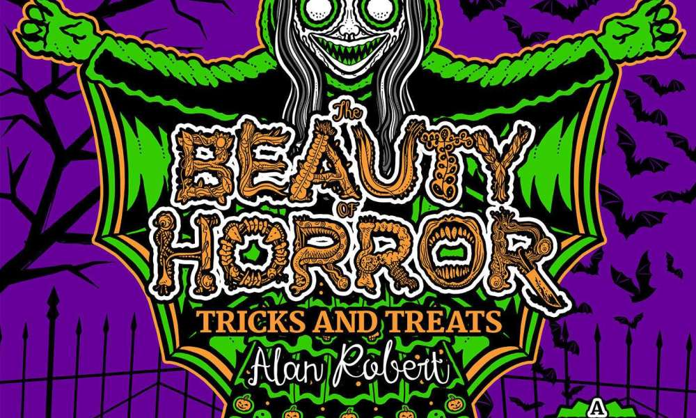 5 Reasons 'The Beauty of Horror: Tricks And Treats' Rules!