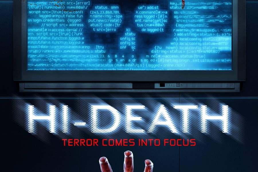 5 Reasons We Love 'Hi-Death' (DVD)!