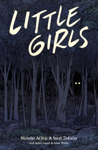 Little Girls, Image Comics