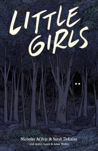 Little Girls, Image Comics
