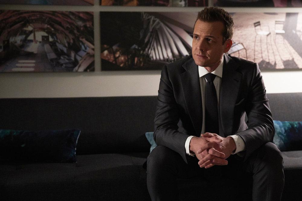 Suits Final Season, USA Network