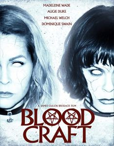Augie Duke, James Cullen Bressack. Blood Craft, Blood Craft Trailer, Vertical Entertainment