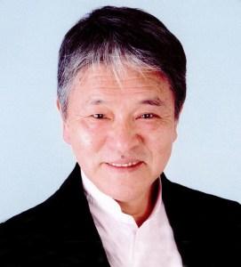 Yoshiro Uchida, Great Buddha Arrival