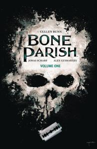 Bone Parish Vol.1, BOOM! Studios