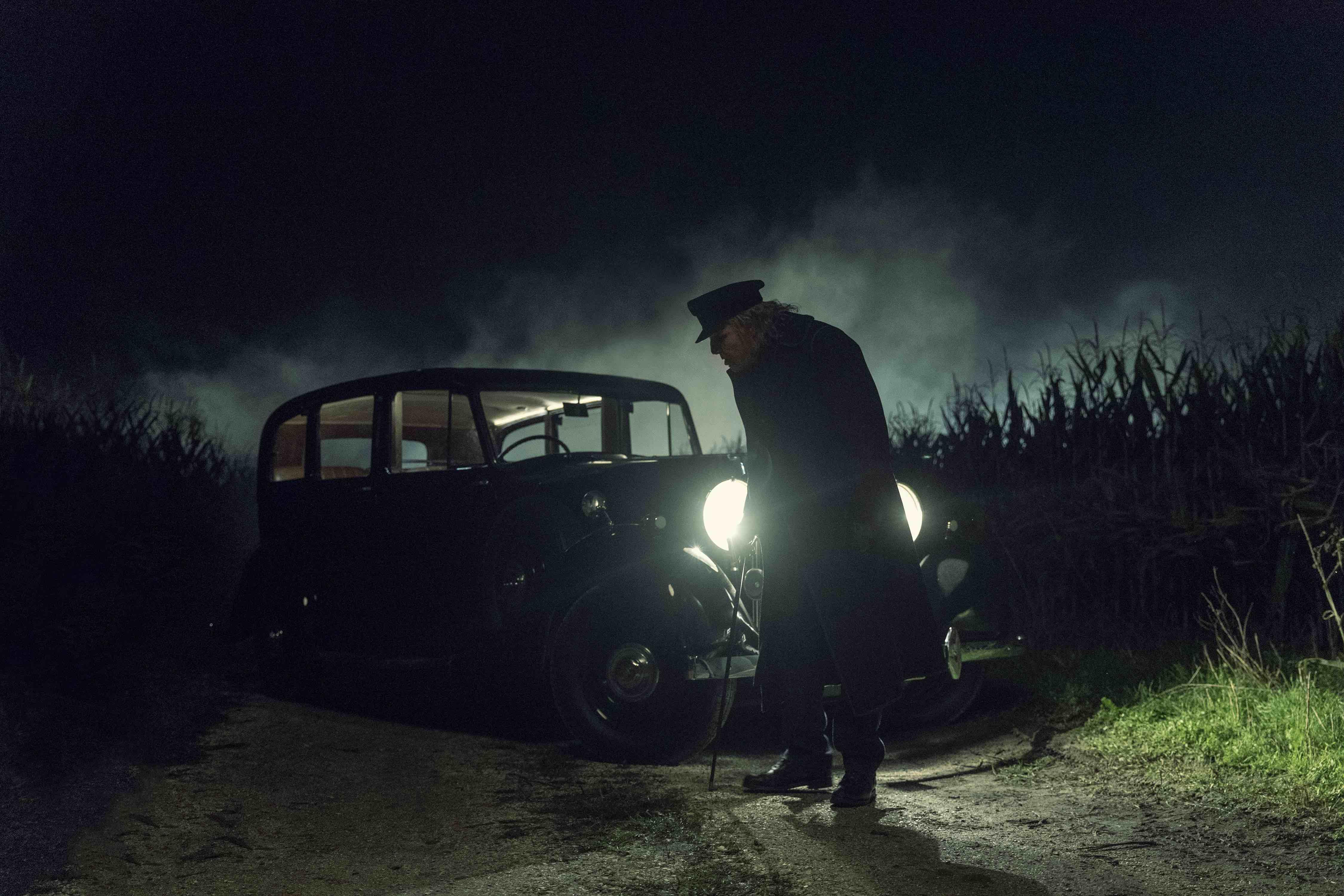 NOS4A2 Premiere Date, AMC