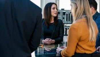 Blindspot' Season 4 Recap: Episode 19
