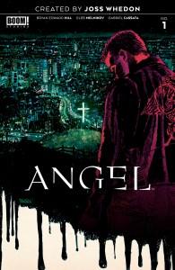 Angel #1, Boom! Studios