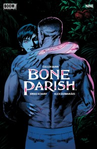 Bone Parish #9, BOOM! Studios