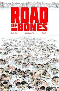 Rich Douek, Road Bones #1,
