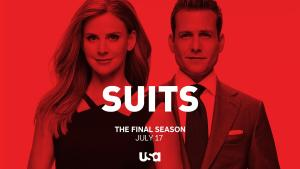 Suits Final Season, Pearson
