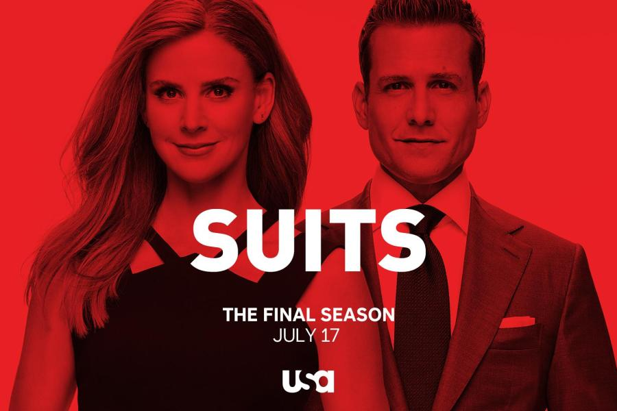 5 Reasons We Love 'Suits' Final Season & 'Pearson' Premiere Dates!
