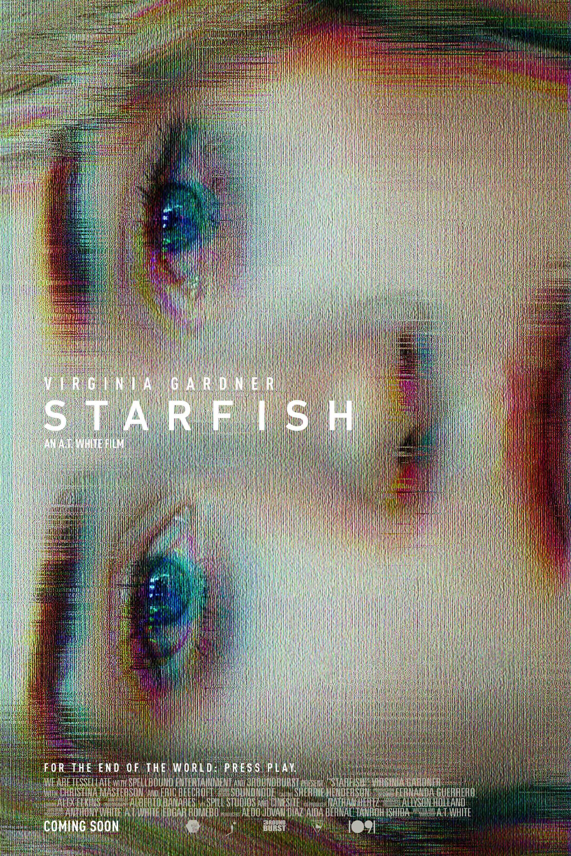 Virginia Gardner Starfish, Starfish