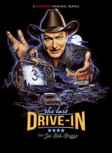 Last Drive-in Joe Bob Briggs Season 2, Shudder