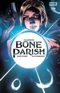 Bone Parish #10, BOOM! Studios