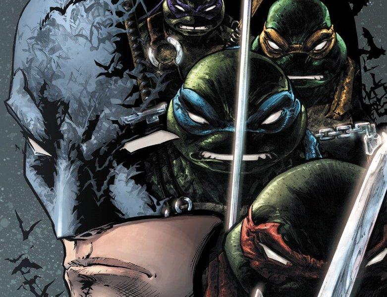 5 Reasons to Get 'Batman/Teenage Mutant Ninja Turtles III' #2!