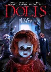 Dee Wallace, Dolls