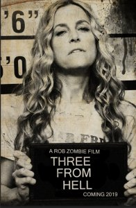3 From Hell Teaser. Rob Zombie