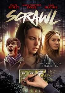 Scrawl, Daisy Ridley