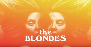 Blondes Podcast, The Blondes, Madeline Zima