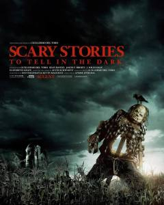 Scary Stories, CBS Films