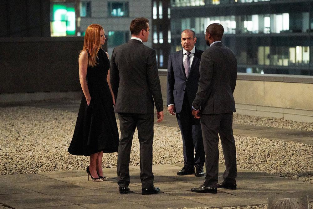 Season 9 Episode 6, USA Network