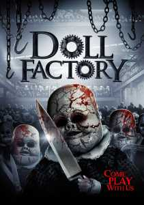 Doll Factory, Wild Eye