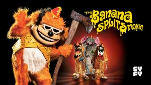 The Banana Splits Movie, Syfy