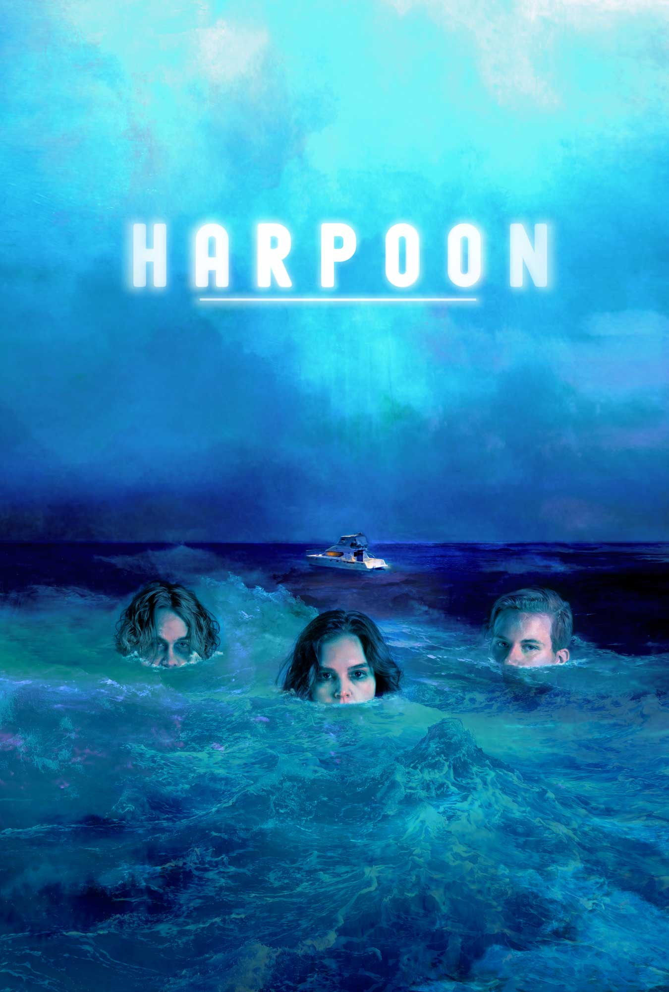 Harpoon, Epic Pictures