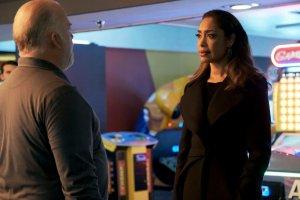 Pearson Episode 9, USA Network