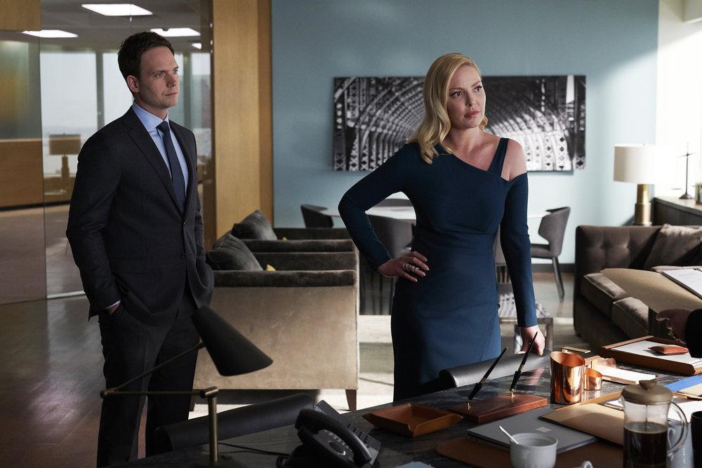 Season 9 Episode 9, USA Network